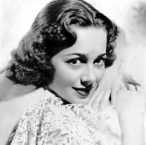 Olivia de Havilland por ti.