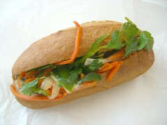 The World's Best Sandwich!