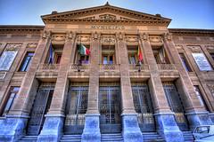 Municipio di Messina - HDR