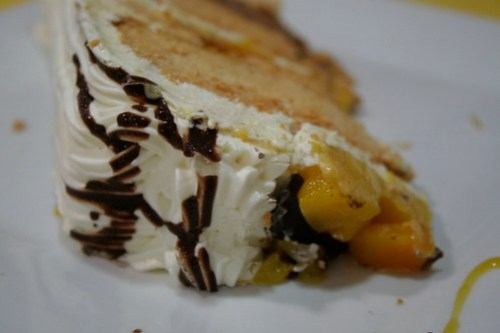 Mango Bravo at Conti's