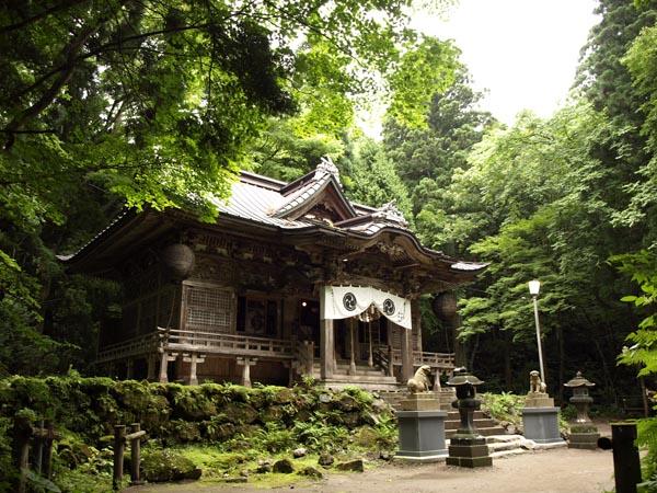 十和田神社 1