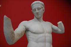 Diadumenos, National Archaeological Museum, Athens