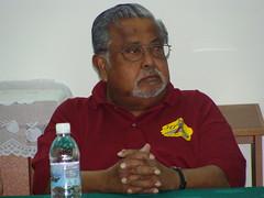 Rev Lionel Muthiah