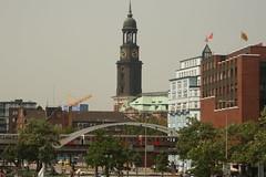 Michaelikirche Hamburg