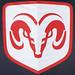 Logo - Dodge Ram