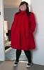 red coat by monotonotony