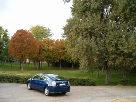 2008-11-28 7 - Toyota Prius