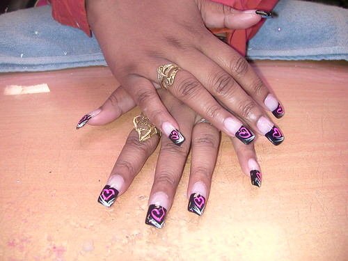 DK Expo Nails