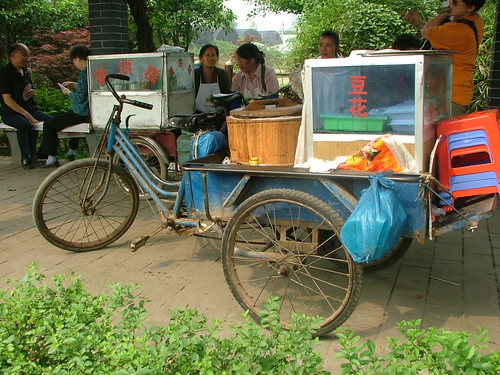 Bicycles of China (5/6)