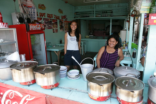 bislig city surigao de sur vendor turo-turo food Pinoy Filipino Pilipino Buhay  people pictures photos life Philippinen  菲律宾  菲律賓  필리핀(공화�) Philippines