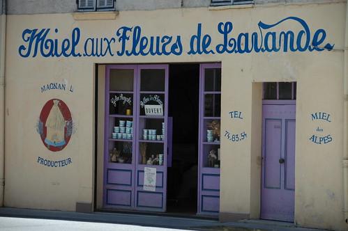 valensole lavender shop