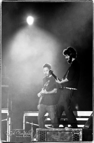 Mike Shinoda & Brad Delson