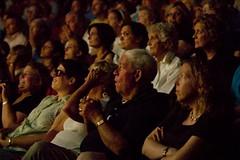 The Crowd - Raffi Appel