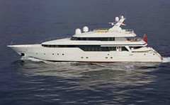 Lenora Luxury Yacht