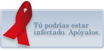 Macoreo apoya la campaña contra el SIDA