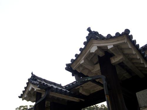 名古屋城11