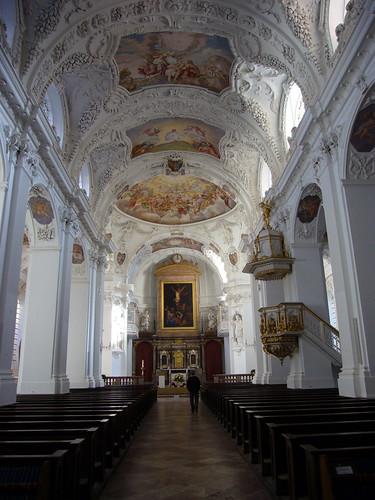 St. Quirinus
