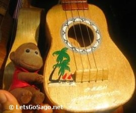 Mactan Cebu Guitars