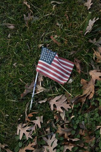 Flag Down