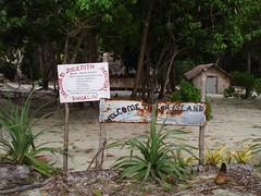 Joseph's bungalow