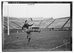 "[Otis Love Guernsey, football player and ""..."