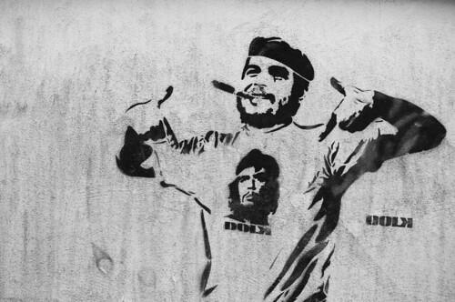 Dolk Che Guevara