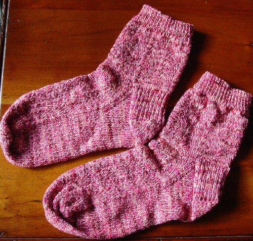 Sock Wars III