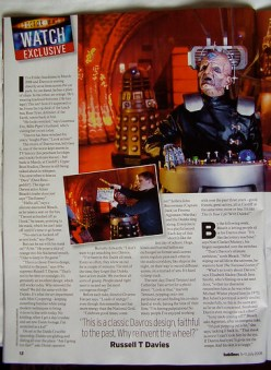 RADIO TIMES - July 1 2008 Page 3
