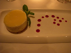 Yuzu Cheesecake - L'Ecole