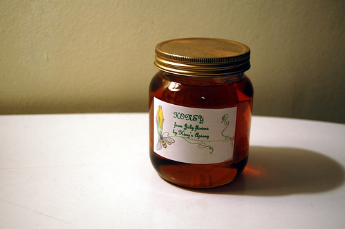A Gift of Honey