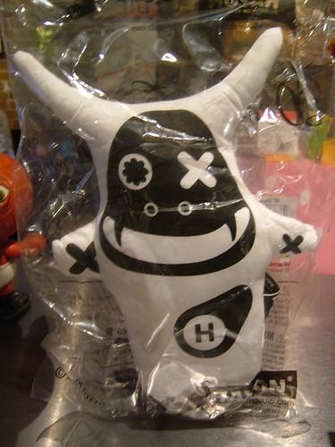 demon cow jaime hayon