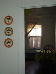 Palm Tree Plates