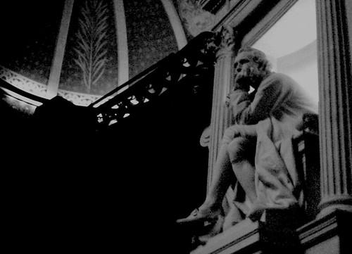 Condorcet na Sorbonne