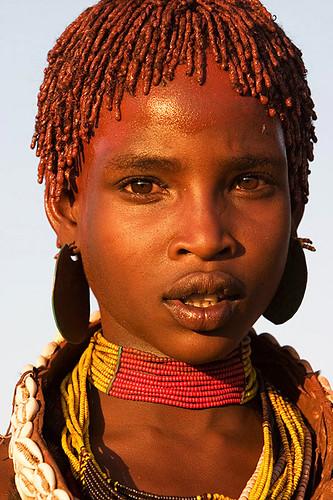 19 - Hamar girl