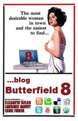 Blog Butterfield 8