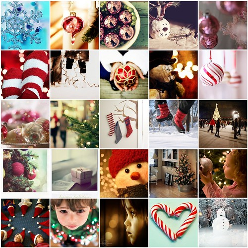 {Christmas Inspiration} (by Leaca's Philosophy)