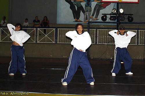 Hip-Hop Batalha 01 por você.