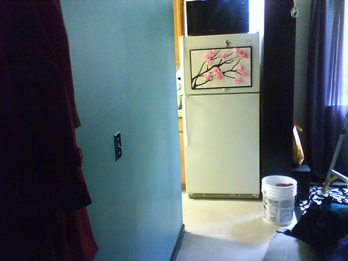 Hallway, freed!