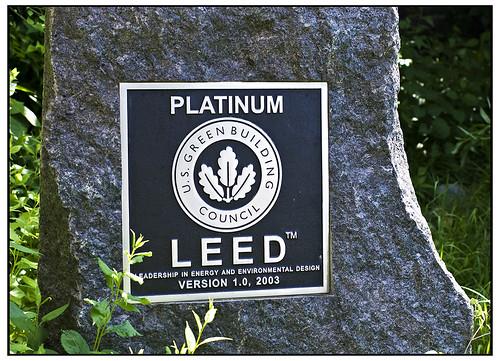 Platinum LEED