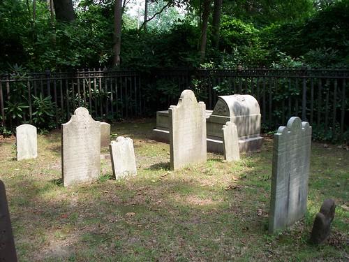 Thompson-Gardiner Family Graveyard 2