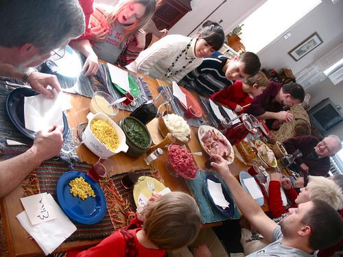 christmas food  - 3