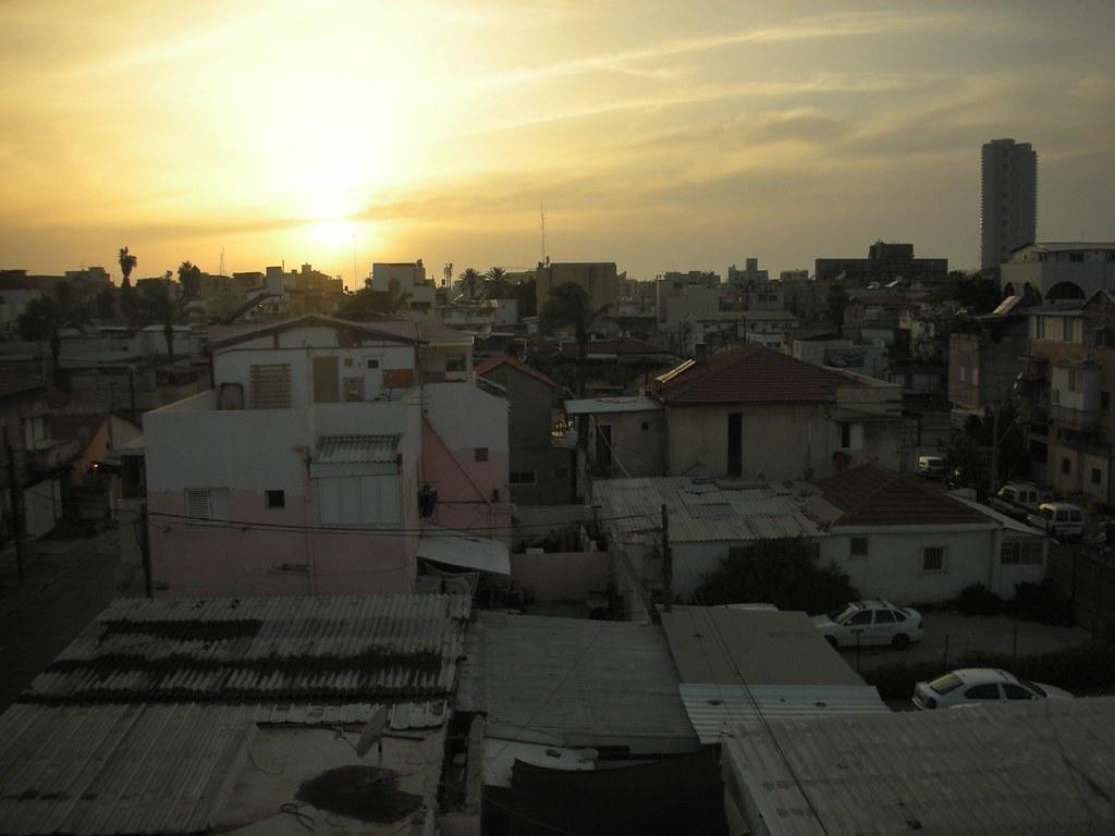 שכונת שפירא