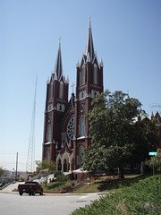 St. Joseph's in Macon