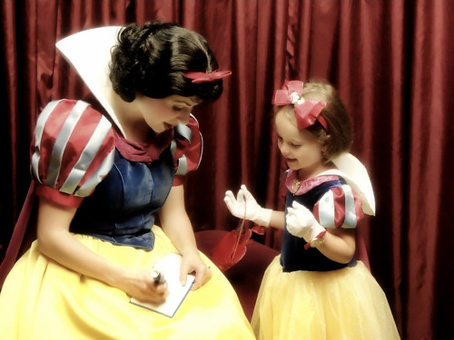 Disney - Dreams Really Do Come True (Explored) by Joe Penniston
