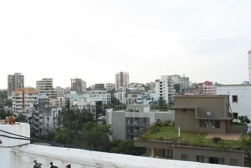 Bandra Rooftops