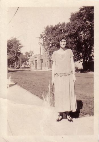 Correspondence Lady 1923.jpg