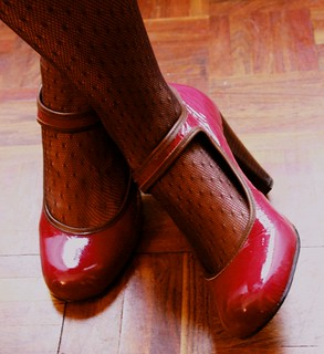 Shoes - Lucy's shoes