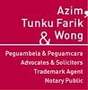 Azim Tunku Farik & Wong logo 2