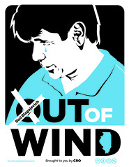 Rod Blagojevich - OUT OF WIND