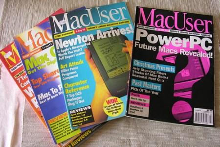 MacUser - 1993